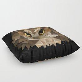 Catbird Floor Pillow