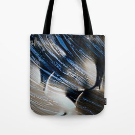 secret dance Tote Bag