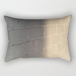 wall #2 Rectangular Pillow