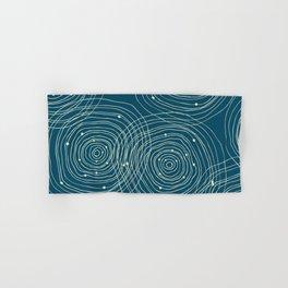 Solarsystems Hand & Bath Towel