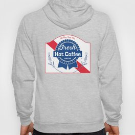Blue Ribbon Roast Hoody