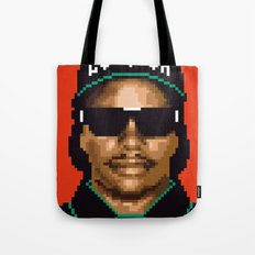 Compton city G Tote Bag