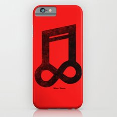 Music Forever Slim Case iPhone 6s