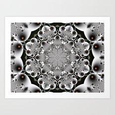 Ceramica Art Print