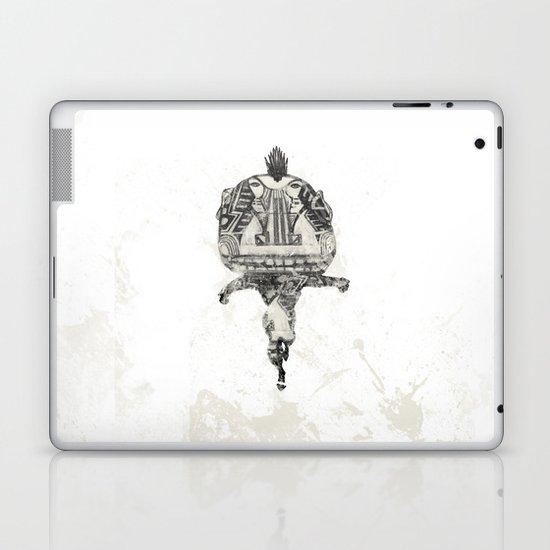 RUN ON Laptop & iPad Skin