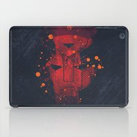 transformers iPad Cases featuring Grunge Transformers: Autobots by Sitchko Igor