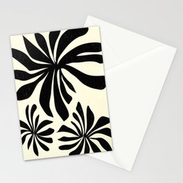 Abstract-f Stationery Cards