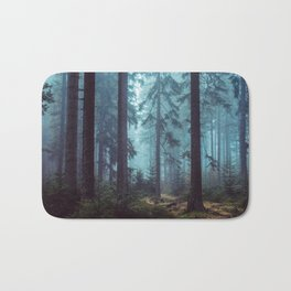 In the Pines Bath Mat