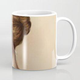 Smoking Jane Coffee Mug