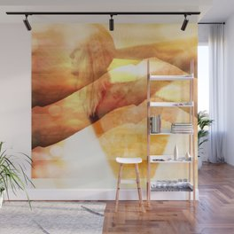 Dream Out Wall Mural