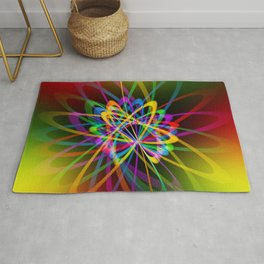 Abstract perfection - 102 Rug