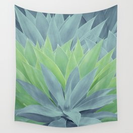 Agave Ocean Dream #1 #tropical #decor #art #society6 Wall Tapestry