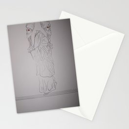 PHARISEES Stationery Cards