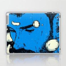 Strange Entity Laptop & iPad Skin