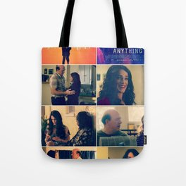 Anything (Matt Bomer Movie) Tote Bag