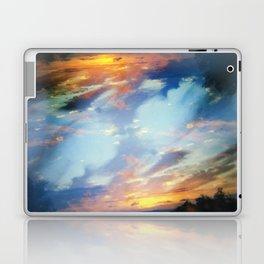 I Sun Laptop & iPad Skin