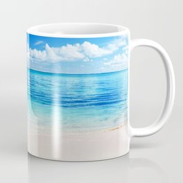 Whitecap Horizon - Tropical Horizon Series Coffee Mug