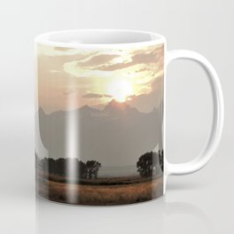 Spirit of the West Coffee Mug