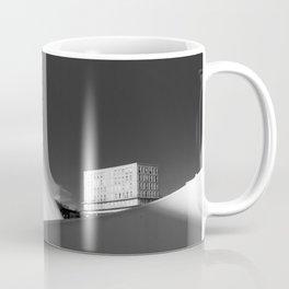 Le Havre | Oscar Niemeyer Coffee Mug