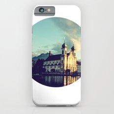 Lucerne Slim Case iPhone 6s