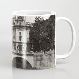 Pont Neuf Paris Coffee Mug