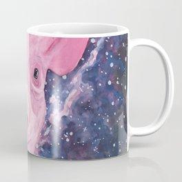 Pig in a Space Blanket Coffee Mug