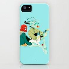 flcl Slim Case iPhone (5, 5s)
