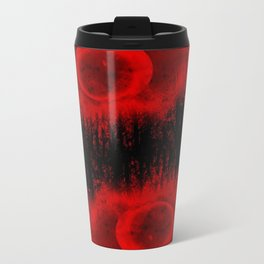 RED MOON FOREST Travel Mug