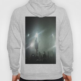 Silhouettes and Songs Hoody