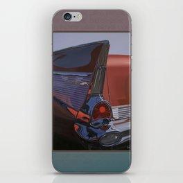 Coppertone Belair iPhone Skin