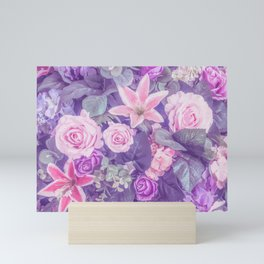 Hopeless Romantic Mini Art Print
