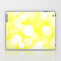 Confetti paint THREE Laptop & iPad Skin
