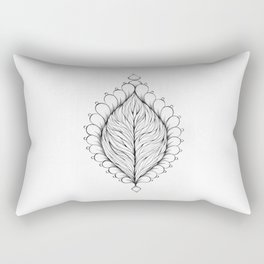 Morocco Ornaments Rectangular Pillow