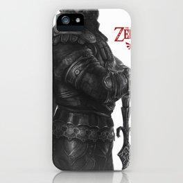 Ganon iPhone Case