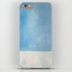 Mark Rothko Interpretation Untitled 1969 iPhone 6 Plus Slim Case