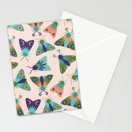 Messengers Spring Stationery Cards