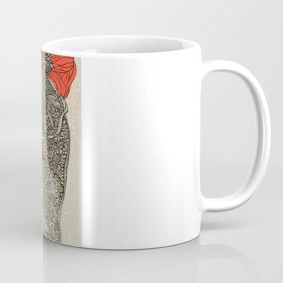 The Elephant Mug