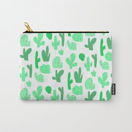 Pica pica Carry-All Pouch