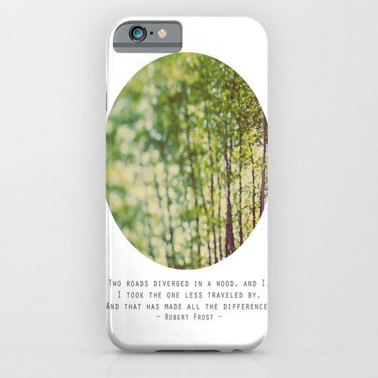 Two Roads iPhone & iPod Case