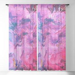 Kletec Sheer Curtain