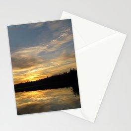 Sunset 37 Stationery Cards