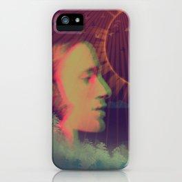 Stephen Stills Treetop Flyer iPhone Case