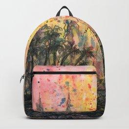 Destruction Backpack