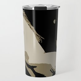 Juxtapose VII Travel Mug
