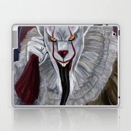 Pennywise As Krampus Laptop & iPad Skin