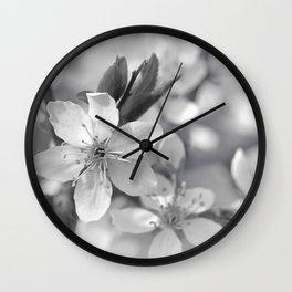 Spring 0119 Wall Clock