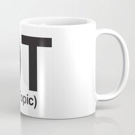 OT (Off-Topic) Coffee Mug