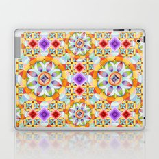 Avalon Mandala Laptop & iPad Skin