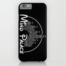 Mind Palace iPhone 6s Slim Case