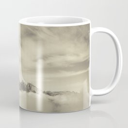 Altitude Coffee Mug